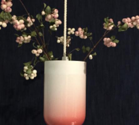 Les vases volent avec Lotte Douwes